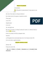 Módulo IV VALOR 25