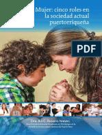 Mujer cinco roles en la sociedad actual puertorriqueña.pdf