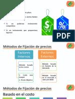 Métodos de fijación de precios y estrategias de precio.pdf