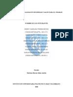 GESTIÓN PARA LA CALIDAD EN SEGURIDAD Y SALUD PARA EL TRABAJO (1) (1)
