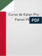 livro Curso de Eplan Pro Painel P8