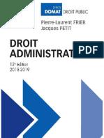 Droit administratif - Frier.pdf