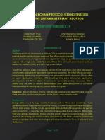 The Whive Protocol Greenpaper Version 2.17