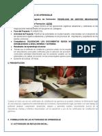 GFPI-F-019_Guia.Revisar que el certificado de constitución y gerencia cumple con los requisitos Comerciales y legales