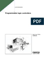 Festo PLC Basic Level TP301 218