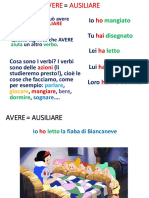 AVERE come AUSILIARE.pdf