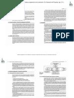 01) Baca, G. (1995). Elementos conceptuales y preparación de la evaluación. En Evaluación de Proyectos. (pp. 2-11). México McGraw-Hill.