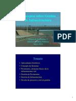 Gestion de Infraestructura - Academia MOP 2010 [Modo de compatibilidad]