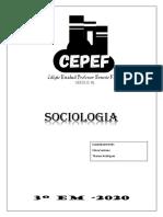 Apostila 3º ano_ CEPEF_Módulo 1
