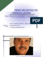 FENOMENO RELIGIOSO AL
