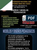 diseño y modelos pedagogicos.pptx