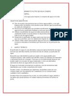 EXPERIMENTO FILTRO DE AGUA CASERO.docx