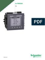 PowerLogic™ serie PM5300 ES
