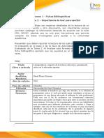 Anexo 1 - Tarea 2 - Fichas bibliográficas.