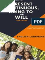 Guia Educativa. Future Forms