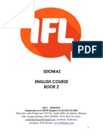 Englanti harjoitella #2