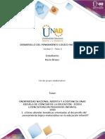 Plantilla de trabajo - Paso 4 - Implementación DPLM (1) (1) (2).docx