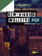BEM VINDO A WALLSTREET - DIGITAL