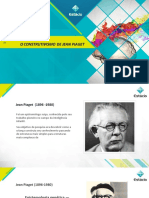 Jean Piaget - TSPIV