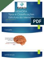 Memoria Tsp IV