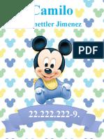 pediatrico mickey bebe.pptx