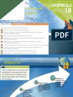 CP 18. Sistema y Proceso de Control