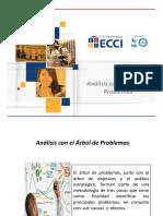 ANALISIS CON EL ARBOL DE PROBLEMAS