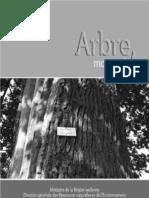 arbre, mon ami