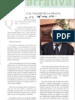 6i01 Presencia Murcia y el Taller de la Gracia Conferencia