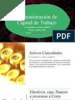 Capital de Trabajo  (1) (1)