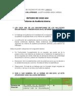 429689807 Estudio de Caso Semana 4 Auditoria Interna