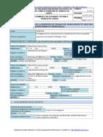 Proyecto Aplicado, (Formato F-7-9-1) Causa que llevan a liquidar las pequeñas y medinas empresas _Grupo 764.doc