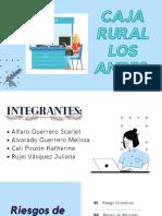 Caja Rural Los Andes