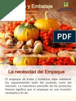 5 PROAGRI  Empaque y Embalaje.pdf