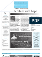 Newsletter - February 4, 2011