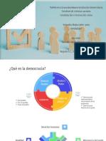 Entrega No 2 Qué es la democracia.pdf