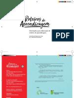 Roteiros de aprendizagem-orientações para elaboração de roteiros de aprendizagem