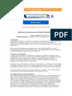 Rede Alcar Morel e Marialva Barbosa metodologia historia da imprensa