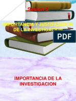 SESION 5 - JUSTIFICACION DE LA INVESTIGACION.pdf