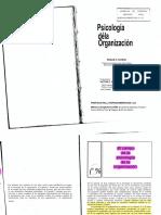 7. Schein, Edgard - Psicologia de la Organizacion (Cap 1)_OCR