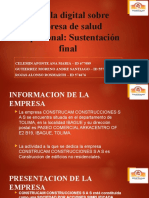 Cartilla digital sobre empresa de salud ocupaciona - SUSTENTACiÓN FINAL (2)