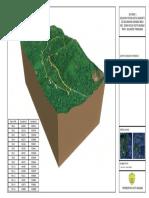 Peta - 3D View Wilayah Hutan Kota 1