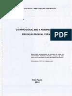 O CANTO CORAL _ SOLANGE ROSELI.pdf