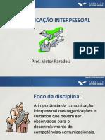 Comunicacao Interpessoal Vs5.ppt