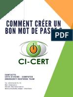 CI-CERT_gestion_mot_de_passe