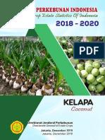 Buku Kelapa 2018-2020