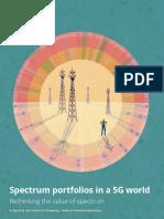 Spectrum portfolios in a 5G world Rethinking the value of spectrum.pdf
