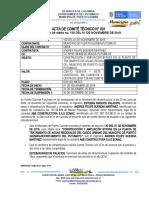 2. COMITE TECNICO BYPASS