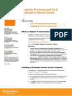 EvaluationInstallGuide
