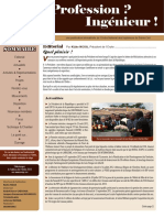 N° 005 Newsletter Octobre 2012